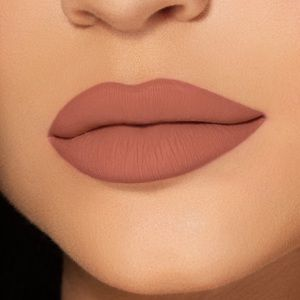 NWT KYLIE Cosmetics Candy K lipstick & gloss set